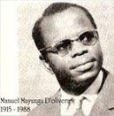 Manuel Mayungu Doliveira