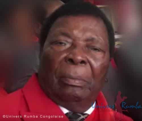 François Ngombe-Baseko alias Maître Taureau 1923 – 2016