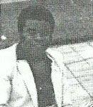 Nsingi Augustin alias Mageda