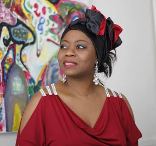 Interview : Faya Tess présente son nouvel opus intitulé « DESOLEEEEE !!!! »