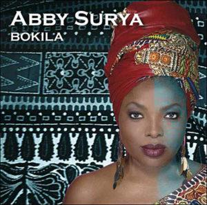 Abby Surya - album Bokila