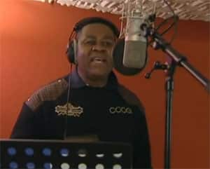 "Vidéos : Nouvel album de JAMAITHA INANGA intitulé ""NALET"""