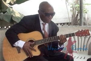Dicky Tshilumba Nicolas alias Dicky Baroza