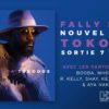 Nouvel album : « Tokooos » nouvel opus de Fally IPUPA