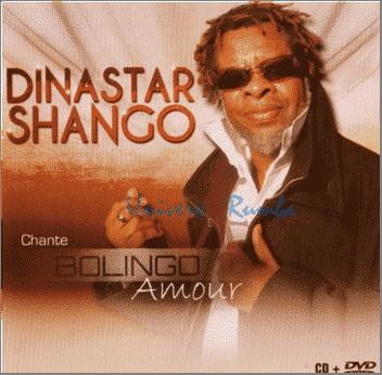 Interview de Dinastar Shango: « La musique est un art, une science et une thérapie »
