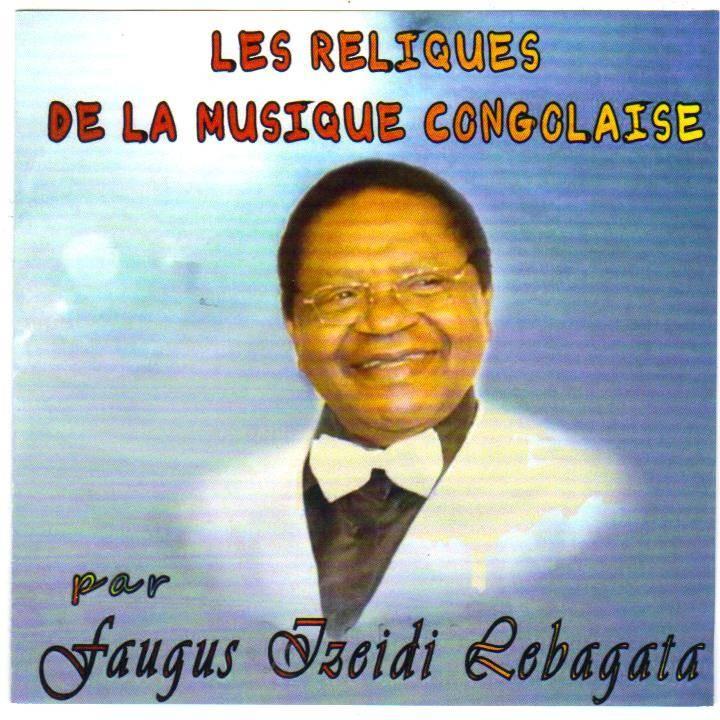 Les Reliques de la musique congolaise