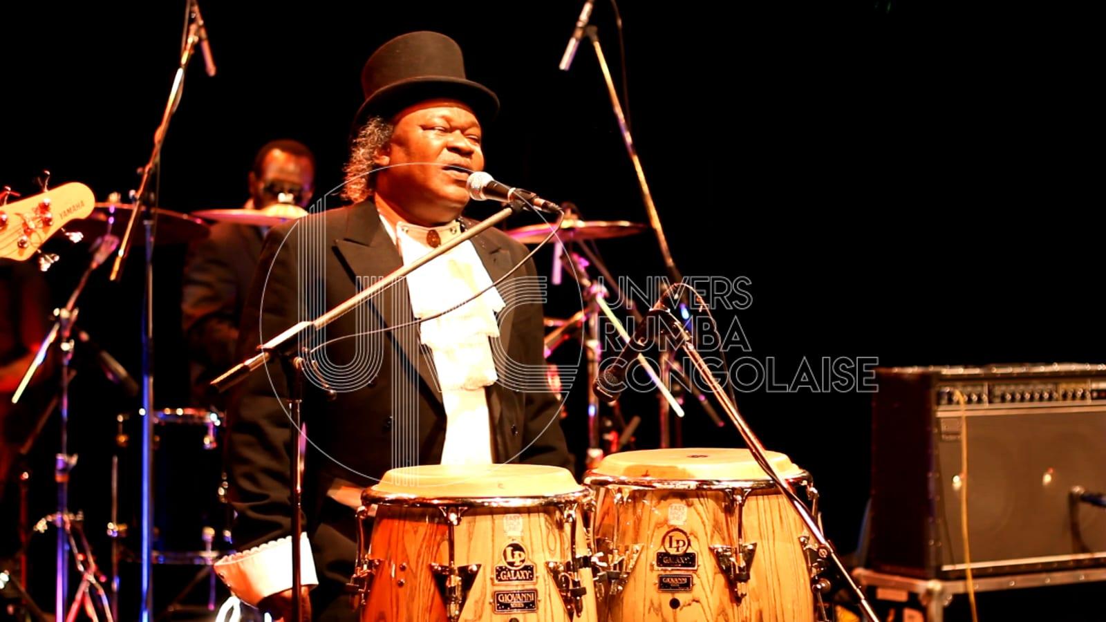 Photos : concert Barly Baruti & Congo Nostalgia 24 juin 2015