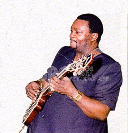 Communiqué : HONNEUR AU GRAND MAITRE LUAMBO MAKIADI ALIAS FRANCO DE MI AMOR