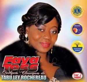 Album Faya Tess - Quelques Classiques de Tabu Ley Rochereau vol_2