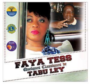 Faya Tess - Quelques classiques de Tabu Ley