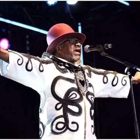 Hommage : Le prince de la rumba congolaise Papa WEMBA nous a quitté