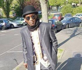 Interview Pépé Bipoli : « Papa Wemba avait un charisme hors du commun »