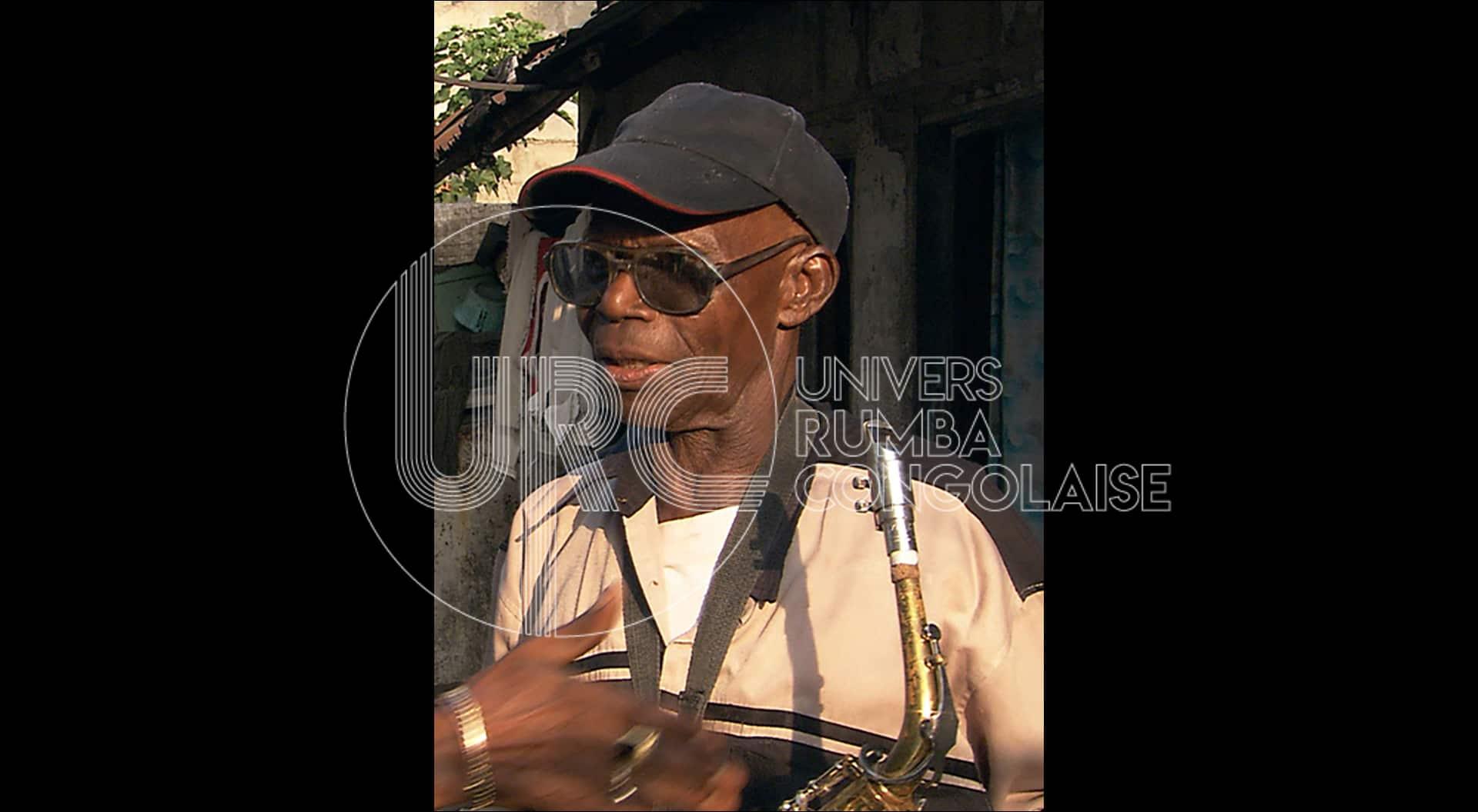 Munange Ndosimao Malawuka Joseph alias Maproko (1927 – 2015)