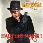 Félix Wazekwa - Hauts les mains