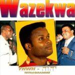 Felix Wazekwa - Tetragramme