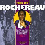 Tabu Ley Rochereau - The Voice of Lightness, Vol. 2- Congo Classics (1977-1993) Album2
