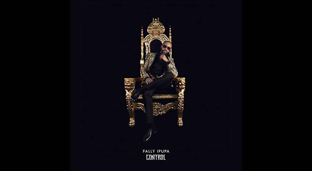 Control, le nouvel album de Fally Ipupa