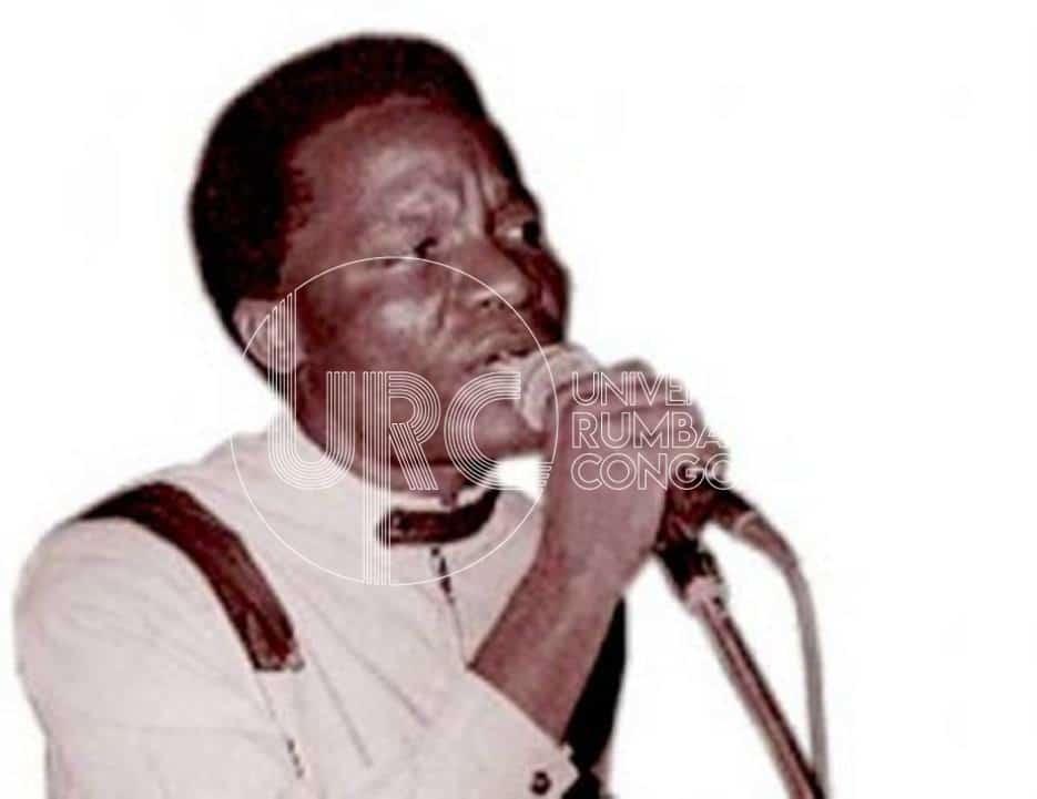 Simba Simon alias Diana (1946-2011)